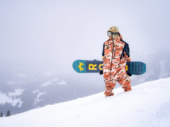 Oakley Snow Wear